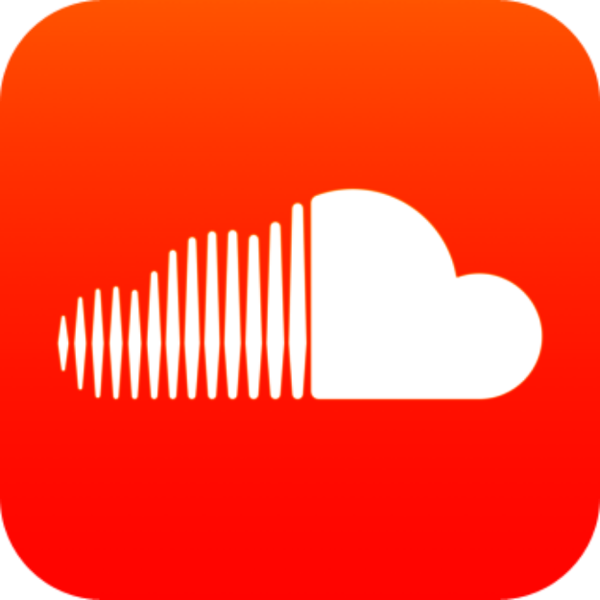 Soundcloud-logotyp