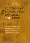 Dictionary of Kammu Yùan language and culture